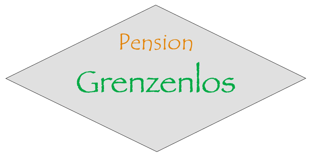 Pension Grenzenlos